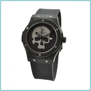 Часы Hublot Skull Bang кварцевые