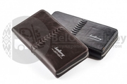 Портмоне Baellerry Leather (черный) Мужское