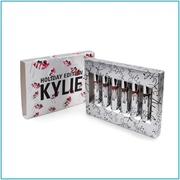 Помады Kylie Holiday серебро