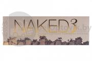 Палетка теней Naked 3 urban decay
