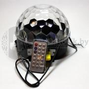 Диско-шар LED RGB Magic Ball Light