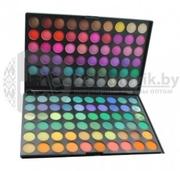 Палетка теней MAC 120 цветов