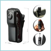 Мини-видеокамерадиктофон Mini Dv World Smallest Voice Recorder