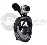 Подводная маска с креплением для экшн-камеры